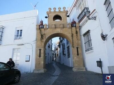 La Cuesta del Belén Arcos de la Frontera