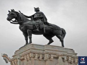 Monument de San Fernando