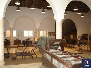 Museo Etnográfico Medina Sidonia