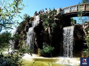 Parc Génois Cadix