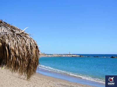 Playa Nueva Andalucía Marbella