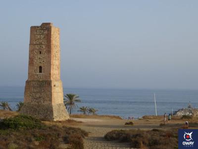 Playas de Cabopino y Artola Marbella