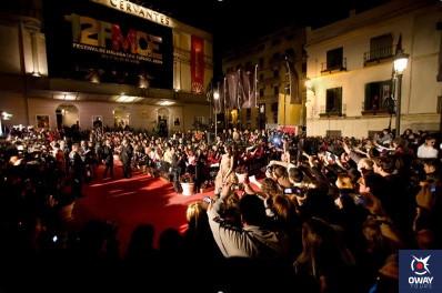 The Malaga Film Festival