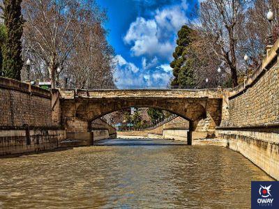 Puente Verde de Granada