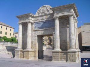 puerta del puente (Córdoba)