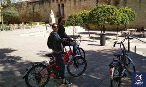 Rent a Bike alquiler bicis Córdoba