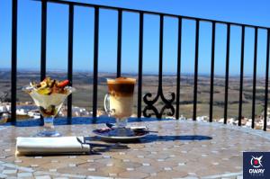 Restaurante Vista de la Medina Medina Sidonia