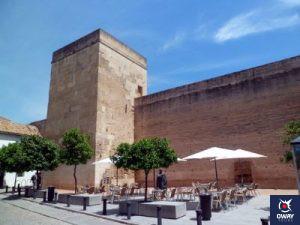 torre de belén (Córdoba)