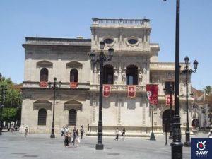 ayuntamiento lateral