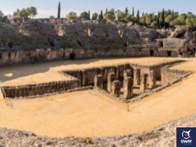 escenario de Juego de Tronos Sevilla