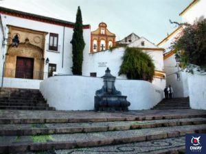 cuesta bailio (Córdoba)
