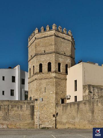 Torre de la Plata en Sevilla