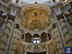 Église de San Luis de los Franceses