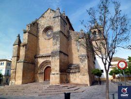 Iglesia Santa Marina en Córdoba