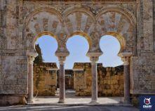 Medina Azahara, imprescindible de Córdoba
