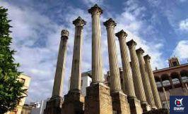 Le temple Claudius Marcellus, l'un des secrets les plus impressionnants de Cordoue