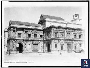 ayuntamiento historia