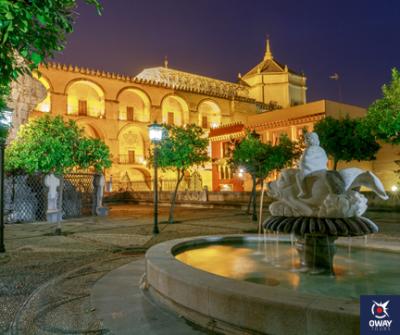 leyendas famosas de Córdoba