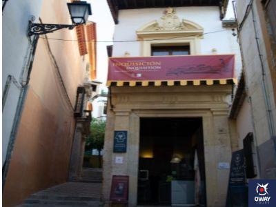 Palacio de los Olvidados Granada