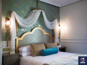 Hotel Gravina 51 Sevilla