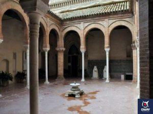 centro andaluz arte contemporaneo (Sevilla)