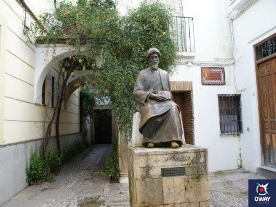Plaza Tiberiades Córdoba