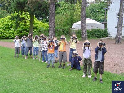 Actividades Escolares en Málaga