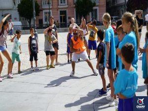Gymkana por los lugares emblemáticos de Córdoba