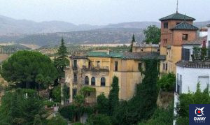 House of the Moorish King Ronda