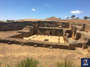 Conjunto Arqueológico Carmona