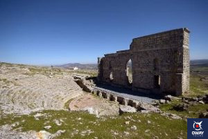 Archaeological site of Acinipo Ronda