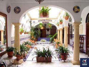 Hotel Maestre Córdoba