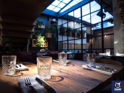 Los Mejores Restaurantes de Málaga
