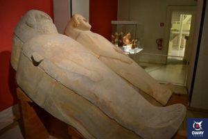 Le musée de Cadix est l'un des musées les plus visités de la ville, et son origine remonte au démantèlement de Mendizabal en 1835.