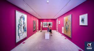 Le musée Jorge Rando est un musée qui vise à transmettre la spiritualité et les valeurs humaines à la population.
