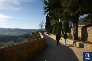 Promenade of the English Ronda