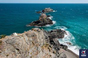 Peñones de San Cristobal 10 monumentos naturales de Andalucia