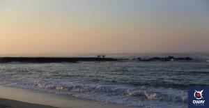 Cette plage a été récompensée par le drapeau ISO et est considérée comme un espace naturel et vierge parfait pour profiter d'un bon surf.