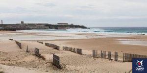 El Palmar est l'une des meilleures plages de Cadix et l'un des endroits où la plupart des surfeurs se retrouvent en Espagne.