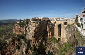New Bridge Ronda