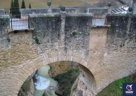 Old Bridge Ronda