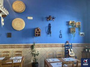 La Taberna Manuela en Málaga