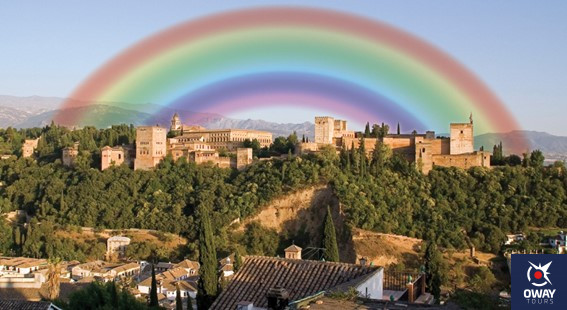 Turismo gay Granada