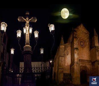 Cruces de Mayo Córdoba