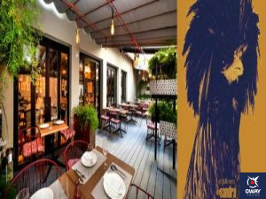 Photo du restaurant de sevilla