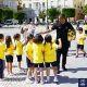 Actividades escolares en Cádiz