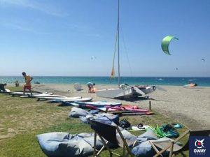 Journées multi-aventures nautiques à Motril