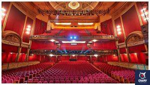 El Teatro Lope de Vega de Sevilla ofrece miles de obras y una gran infinidad de conciertos en el año.
