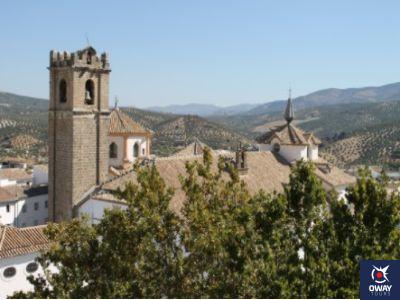 Iglesia de la Aurora Priego de Córdoba