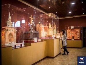 museo del azucar rute (Cordoba)